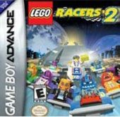 Box shot of LEGO Racers 2 [North America]