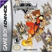 Box shot of Kingdom Hearts: Chain of Memories [North America]