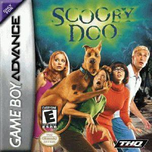Scooby-Doo!: The Movie - GBA - NTSC-U (North America)
