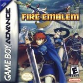Box shot of Fire Emblem [North America]