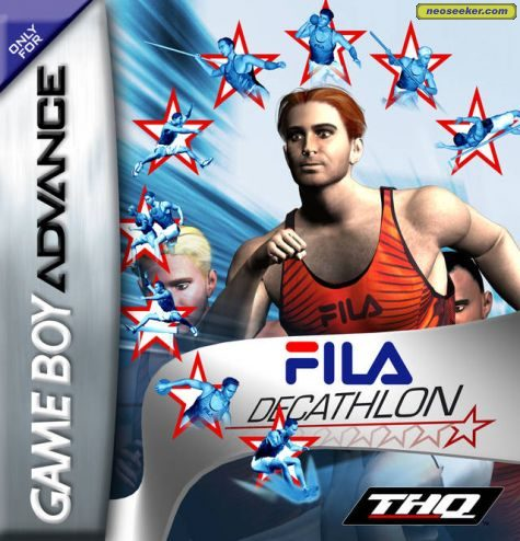 FILA Decathlon GBA