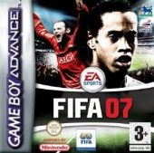 Box shot of FIFA Soccer 07 [Europe]