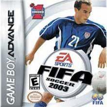 FIFA Soccer 2003 - GBA - NTSC-U (North America)