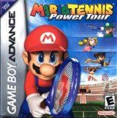 Box shot of Mario Tennis: Power Tour [North America]