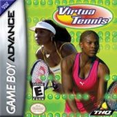 Box shot of Virtua Tennis [North America]