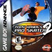Box shot of Tony Hawk's Pro Skater 2 [North America]