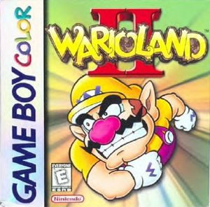 Wario Land 2 - GBC - NTSC-U (North America)