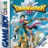 Box shot of Dragon Warrior III [North America]