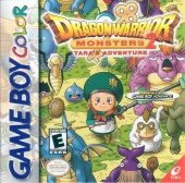 Box shot of Dragon Warrior Monsters 2: Tara's Adventure [North America]