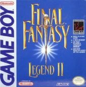 Final Fantasy Legend II