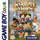 Box shot of Harvest Moon [North America]