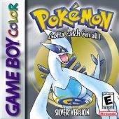 Box shot of Pokémon Silver [North America]