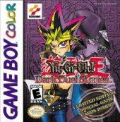 Box shot of Yu-Gi-Oh! Duel Monsters II: Dark Duel Stories [North America]