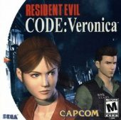 Box shot of Resident Evil CODE: Veronica [North America]