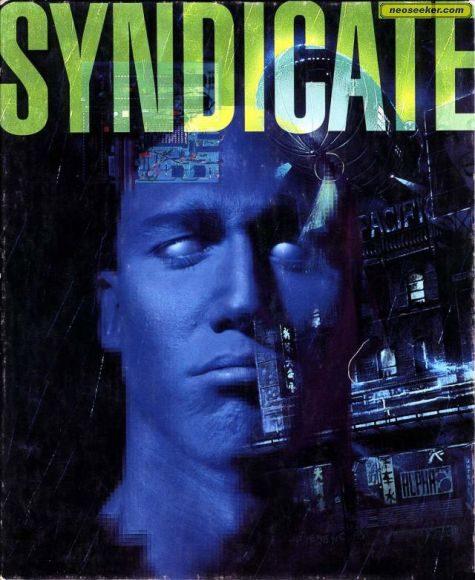 Syndicate - Mac - NTSC-U (North America)