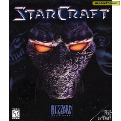 Starcraft - Mac - NTSC-U (North America)