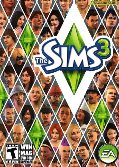 The Sims 3 - Mac - NTSC-U (North America)