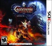 Castlevania: Lords of Shadow - Mirror of Fate (North America Boxshot)