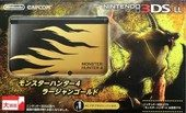 Box shot of Monster Hunter 4 [North America]