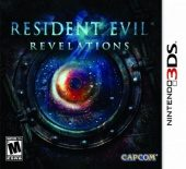 Box shot of Resident Evil Revelations [North America]