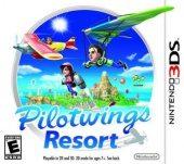 Box shot of Pilotwings Resort [North America]