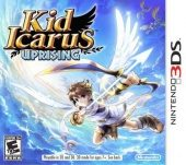 Box shot of Kid Icarus: Uprising [North America]