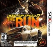 Box shot of Need for Speed: The Run [North America]