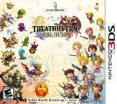 Box shot of Theatrhythm Final Fantasy [North America]