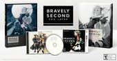 Box shot of Bravely Second: End Layer [North America]