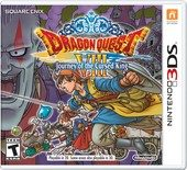 Box shot of Dragon Quest VIII: Journey of the Cursed King [North America]