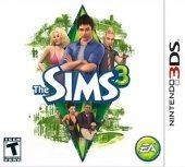 Box shot of The Sims 3 [Nort