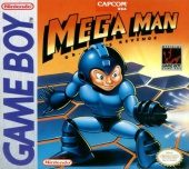 Box shot of Mega Man: Dr. Wily's Revenge [North America]