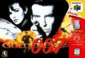 Box shot of GoldenEye 007 [North America]