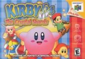 Box shot of Kirby 64: The Crystal Shards [North America]