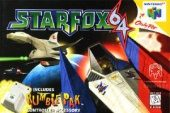 Box shot of Star Fox 64 [North America]