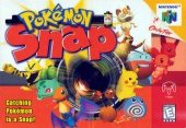 Box shot of Pokémon Snap [North America]