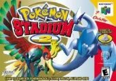Box shot of Pokémon Stadium 2 [North America]