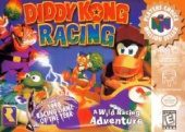Box shot of Diddy Kong Racing [North America]