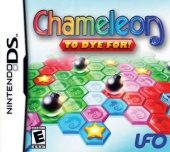 Box shot of Chameleon: To Dye For! [North America]