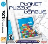 Box shot of Planet Puzzle League [North America]