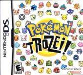 Box shot of Pokemon Trozei! [North America]