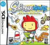 Box shot of Scribblenauts [North America]