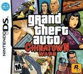 Box shot of Grand Theft Auto: Chinatown Wars [North America]