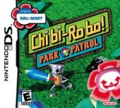 Box shot of Chibi-Robo: Park Patrol [North America]