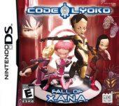 Code Lyoko: Fall of X.A.N.A. (North America Boxshot)