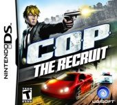 C.O.P. The Recruit (North America Boxshot)