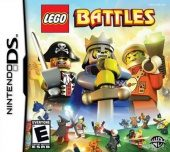 Box shot of Lego Battles [North America]