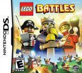 Box shot of Lego Battles [North America]