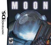 Box shot of Moon [North America]