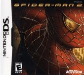 Box shot of Spider-Man 2 [North America]